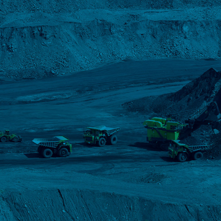 Artesia - Seraing, Liège - Belgium: Our customers: Mining and quarrying